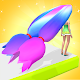 Hair Run - Makeover Rush Challenge para PC Windows
