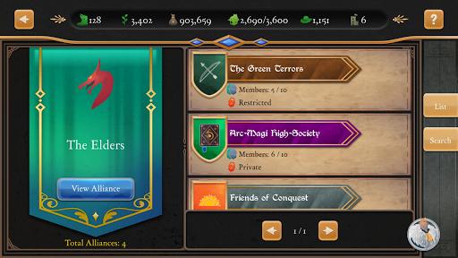Conquest!  screenshots 3