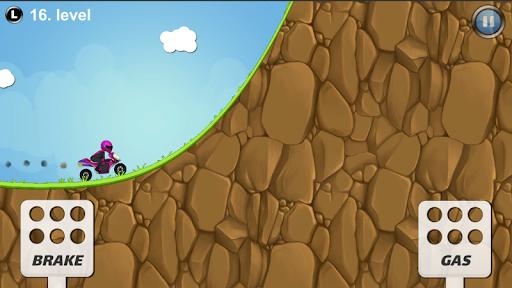 Mountain Bike Racing  screenshots 2