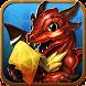 AdventureQuest Dragons
