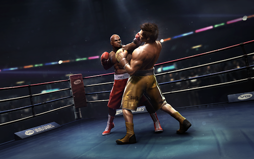 Real Boxing – Fighting Game 2.7.5 screenshots 1