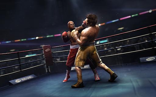 Real Boxing u2013u00a0Fighting Game Apk 1