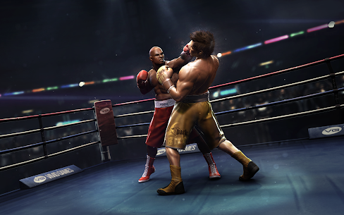 Real Boxing –Fighting Game 1