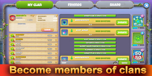 Online Trivia Game, QuizDuel on interesting facts 3.48 screenshots 1
