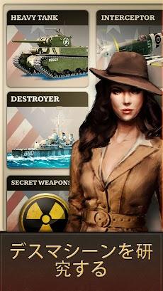 Call of War – 第二次世界大戦戦略ゲームのおすすめ画像4