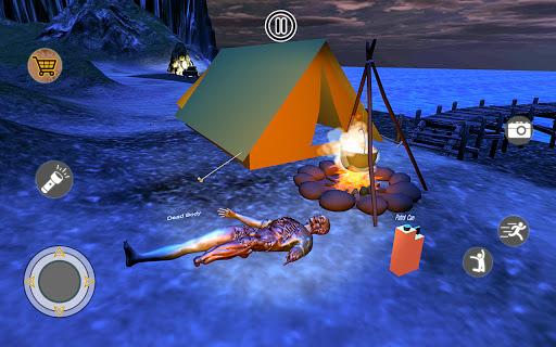 Siren Head Reborn - Scp Forest Hunter 1.2 screenshots 2