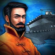 Captain Nemo - Hidden Object Adventure Games Free