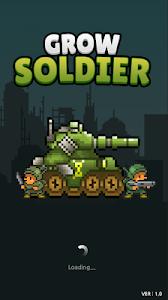 Grow Soldier - Idle Merge game 3.6.1