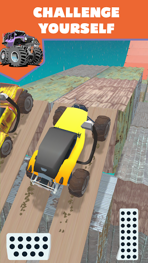 OffRoad Race modavailable screenshots 2