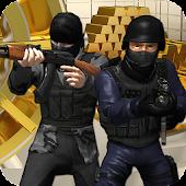 icono Justice Rivals 2 - Policías vs Ladrones