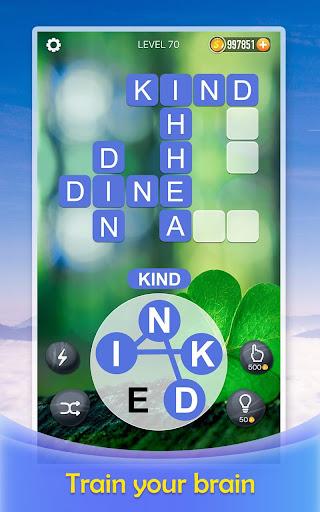 Word Crossy - A crossword game  Screenshots 8