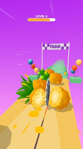 Juicy Run screenshots 1