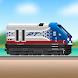 Pocket Trains: Tiny Transport Rail Simulator - Androidアプリ