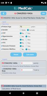 MediCalcu00ae 10.1 Screenshots 6