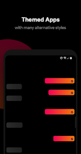 Liv Dark – Substratum Theme Mod Apk (Patcher) 9