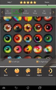 FoxEyes – Change Eye Color by Real Anime Style 3