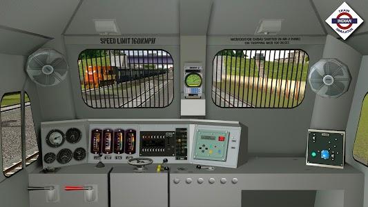 Indian Train Simulator 2021.4.16 (Mod Money)