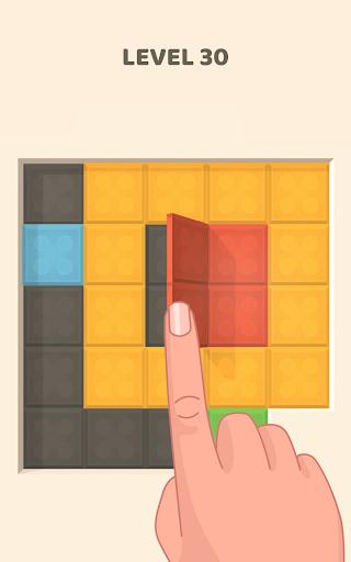 Folding Blocks apkslow screenshots 9