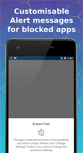 Screen Time - Limit phone usage & Stay focused ud83cudfaf modavailable screenshots 6