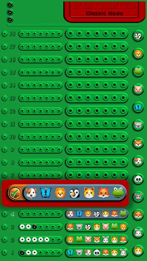 Mastermind apkmr screenshots 22