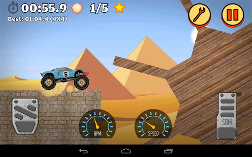 Racer: Off Road 2.2.0 screenshots 6