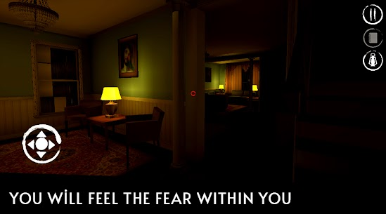 The Mail – Scary Horror Game 3