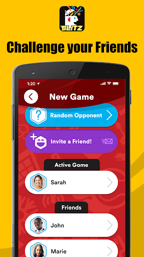 Scattergories Blitz - Ready, Set, List! 1.1.5 updownapk 1