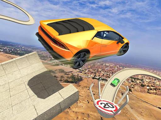 Impossible GT Car Racing Stunts 2021 2.2 screenshots 15