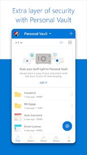 Microsoft OneDrive 5