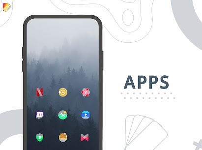 Layers Icon Pack 5.5 Apk 3