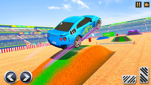 Real Car Demolition Derby Crash Stunts  screenshots 18