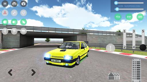 Car Parking and Driving Simulator 4.1 screenshots 7