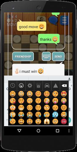 Checkers Online 2.7 Screenshots 3