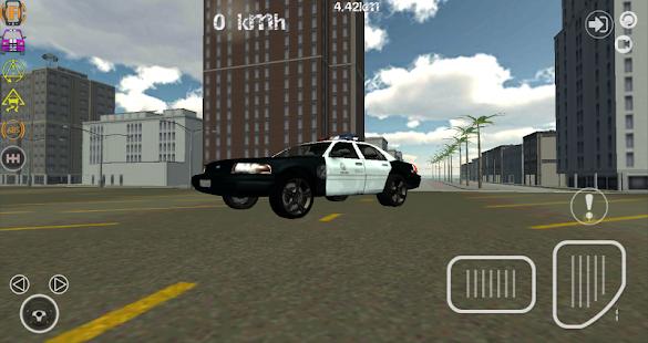 police trucker simulator 3d hack