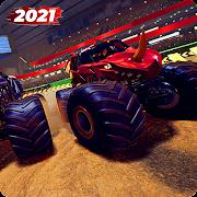 Monster Truck Racing Game 3D - Steel Titans 2021