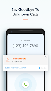 Spokeo - Identify Unknown Calls, People Search