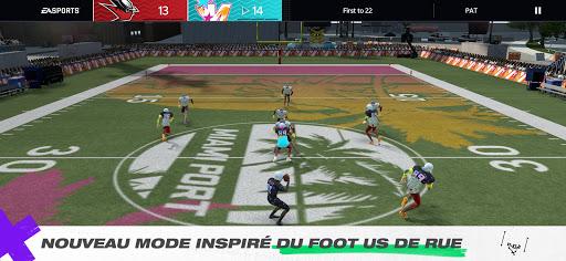 Madden NFL 21 Mobile Football APK MOD (Astuce) screenshots 3