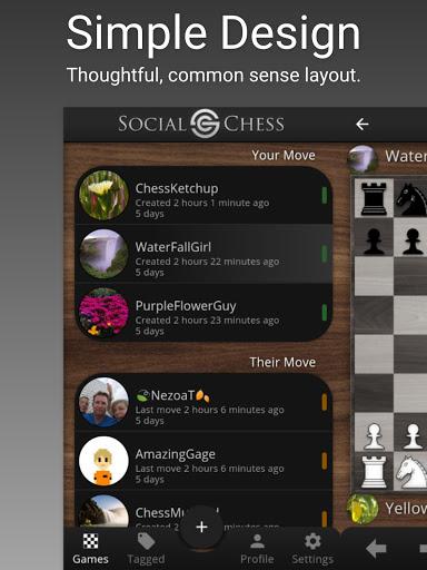 SocialChess - Online Chess apkdebit screenshots 23