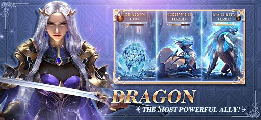 Throne of the Chosen: King's Gambit Apkfinish screenshots 10