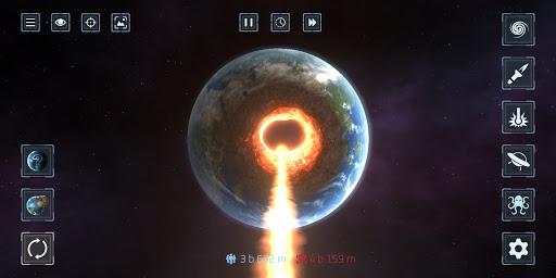 Code Triche Solar Smash APK MOD (Astuce) screenshots 1