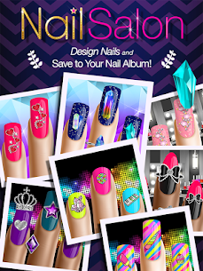 Nail Salon™ Manicure Girl For Pc – How To Download It (Windows 7/8/10 And Mac) 2