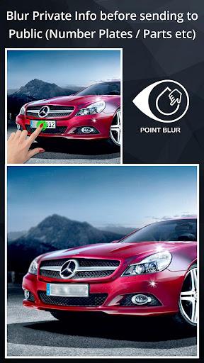 DSLR Camera Blur Effects 1.9 APK screenshots 8