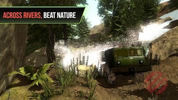 Truck Simulator OffRoad 4