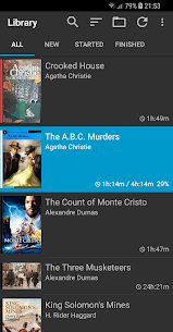 Smart AudioBook Player Mod Apk (Full Unlocked) 6