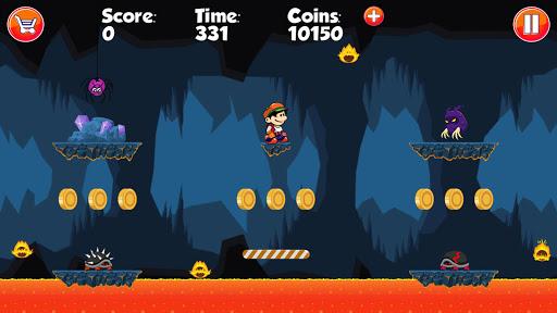 Nob's World - Super Adventure  screenshots 21