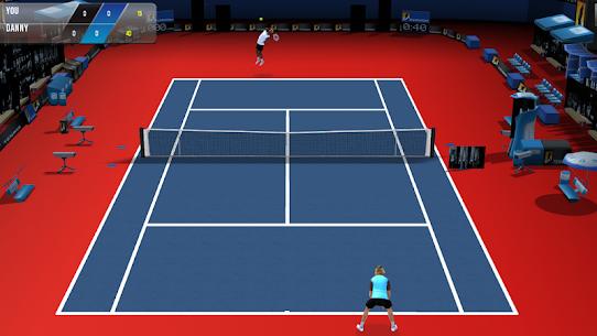 World Tennis Open Championship 2021  Free 3D games Apk 2021 3