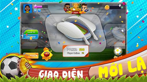 Cao Thủ Đánh Đầu APK MOD (Astuce) screenshots 1