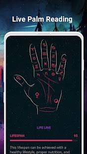 Magic of Zodiac: Palm Reader & Fortune Teller