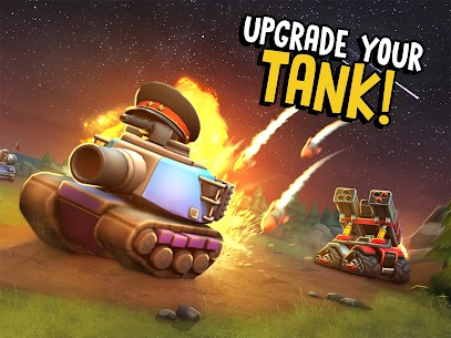 Pico Tanks: Multiplayer Mayhem Mod Apk (Unlimited Money/No Reload) 8