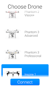 DroneVR+ FPV for DJI Drones 1.9.4 Latest MOD Updated 2